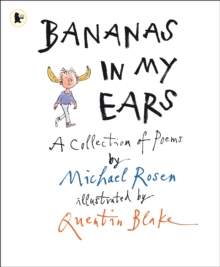 Bananas in My Ears, Paperback Book