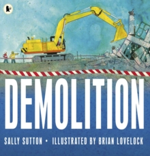Demolition, Paperback Book