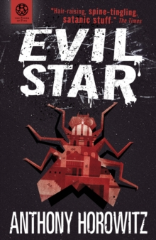 The Power of Five: Evil Star, Paperback Book