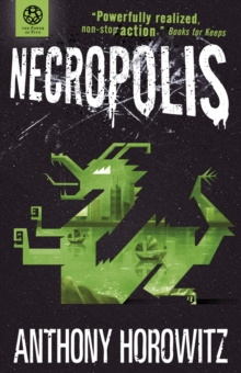 The Power of Five: Necropolis, Paperback Book