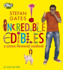 Incredible Edibles, Paperback Book