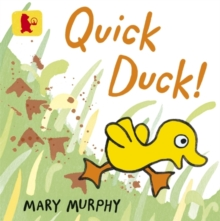 Quick Duck (Baby Walker), Board book Book