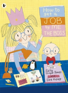 How To Get a Job, by Me, The Boss, Paperback Book