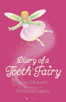 Diary of a Tooth Fairy, Paperback Book