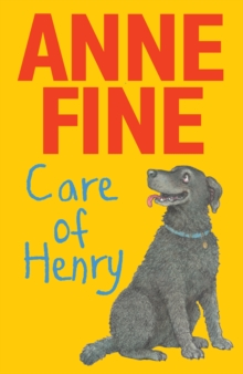 Care of Henry, Paperback Book