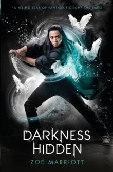 The Name of the Blade, Book Two: Darkness Hidden, Paperback Book
