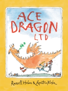 Ace Dragon Ltd, Paperback Book
