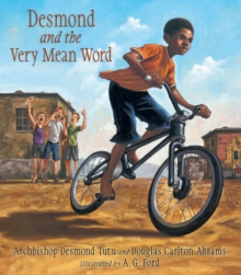Desmond and the Very Mean Word, Hardback Book