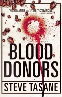 Blood Donors, Paperback Book