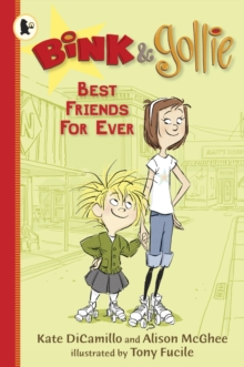 Bink and Gollie: Best Friends For Ever, Paperback Book