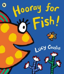 Hooray for Fish!, Paperback Book
