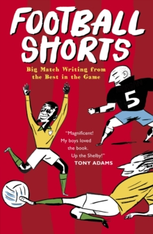 Football Shorts, Paperback Book