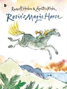 Rosie's Magic Horse, Paperback Book
