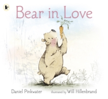 Bear in Love, Paperback / softback Book