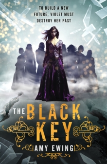 The Lone City 3: The Black Key, Paperback Book