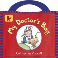 My First Doctor's Bag Board Book, Board book Book