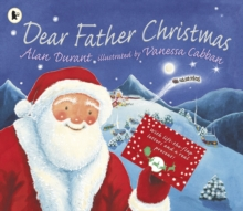 Dear Father Christmas, Paperback Book