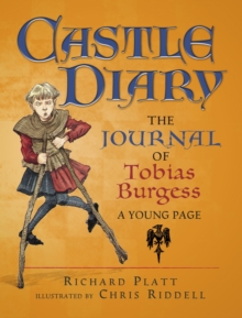 Castle Diary, Paperback Book