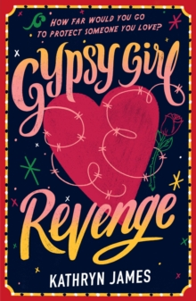 Gypsy Girl: Revenge (Book Two), Paperback Book