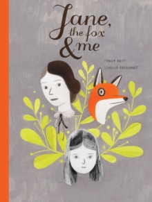 Jane, the Fox and Me, Hardback Book
