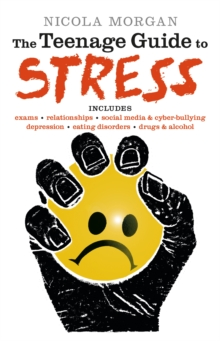 The Teenage Guide to Stress, Paperback Book