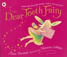 Dear Tooth Fairy, Paperback Book