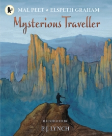 Mysterious Traveller, Paperback Book
