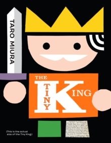 The Tiny King, Paperback Book