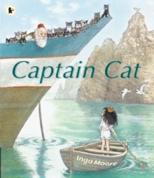 Captain Cat, Paperback Book