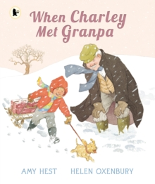 When Charley Met Granpa, Paperback Book