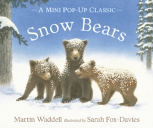 Snow Bears, Hardback Book