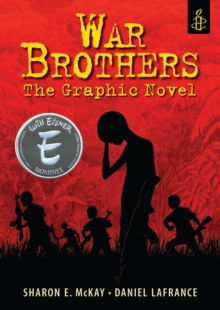 War Brothers, Paperback Book
