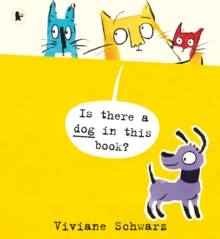 Is There a Dog in This Book?, Paperback Book