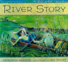 River Story, Paperback Book