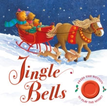 Jingle Bells, Hardback Book