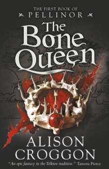 The Bone Queen, Paperback Book