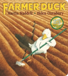Farmer Duck, Board book Book