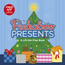 Peekaboo Presents, Board book Book