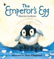 The Emperor's Egg, Paperback / softback Book