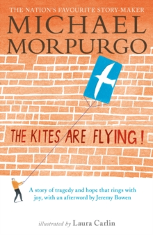 The Kites are Flying!, Paperback Book