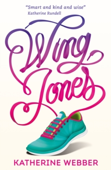 Wing Jones, Paperback / softback Book