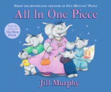 All In One Piece, Paperback / softback Book