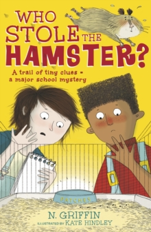 Who Stole the Hamster?, Paperback / softback Book
