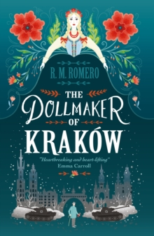 The Dollmaker of Krakow, Paperback / softback Book
