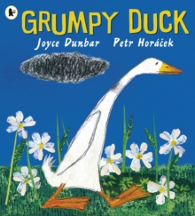 Grumpy Duck, Paperback / softback Book