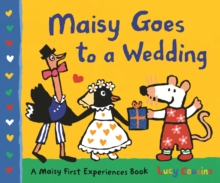 Maisy Goes to a Wedding, Paperback / softback Book