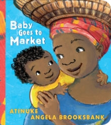 Baby Goes to Market, Board book Book