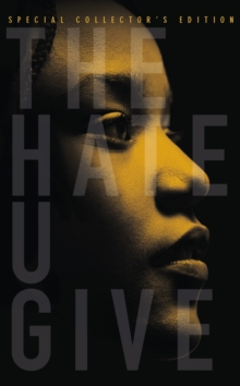 The Hate U Give : Special Collector's Edition, Hardback Book