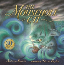 The Mousehole Cat, Hardback Book