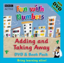 Fun with Numbers: Adding and Taking Away Pack, Mixed media product Book